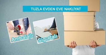TUZLA-NAKLİYAT